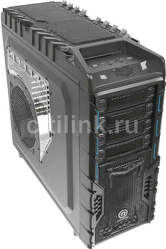 ПК I-RU City в составе INTEL Corei7 4820K/GA-X79-UP4/32GB/GeForce GTX770 4GB/1TB/240GB/BluRay/850W/ [системный блок]