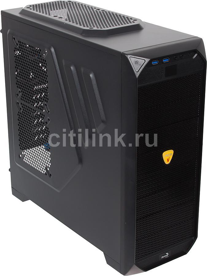 ПК I-RU City в составе INTEL Core i7 4770/ASUS Z87-K/8GB/GeForce GTX 770 2048 Мб/128GB/800 Вт [системный блок]