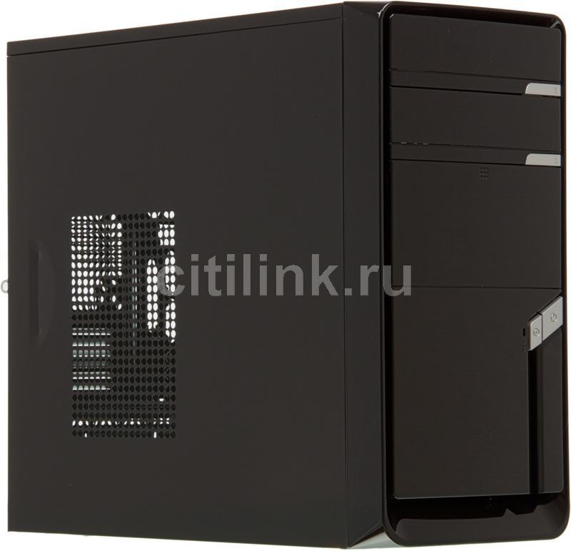 ПК I-RU City в составе INTEL Core i3 3240/ASUS H61M-K/2 * 4096 Мб/500 Гб/DVD-RW/350 Вт [системный блок]