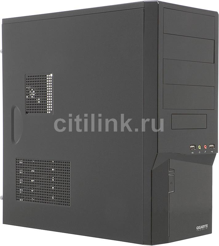 ПК I-RU City в составе INTEL Core i5 4670/ASUS Z87M-PLUS/16GB/1024 Гб/60GB/400 Вт [системный блок]