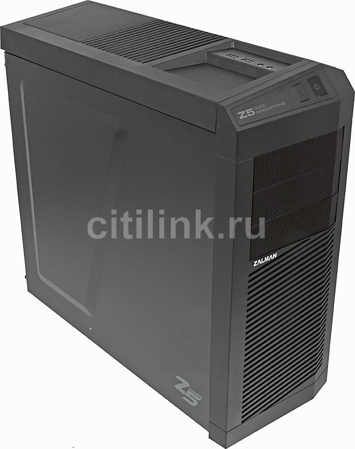ПК I-RU City в составе INTEL Core i5 4670/ASROCK H87M/8GB/GeForce GTX760 2GB/1TB/120GB/DVD-RW/600W/CR/ [системный блок]
