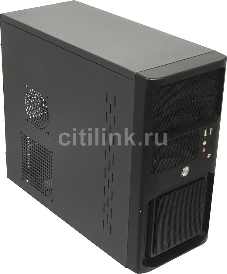ПК I-RU City в составе INTEL Core i7 3770/ASROCK Z77M/8GB/GeForce GTX770 2GB/500Гб/DVD-RW/600 Вт [системный блок]