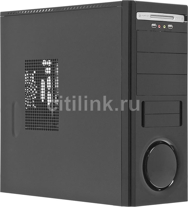 ПК I-RU City в составе INTEL Core i3 2120/MSI B75A-G43/8192 Мб/GeForce GT 630 2048 Мб/2048 Гб/DVD-RW/400 Вт [системный блок]