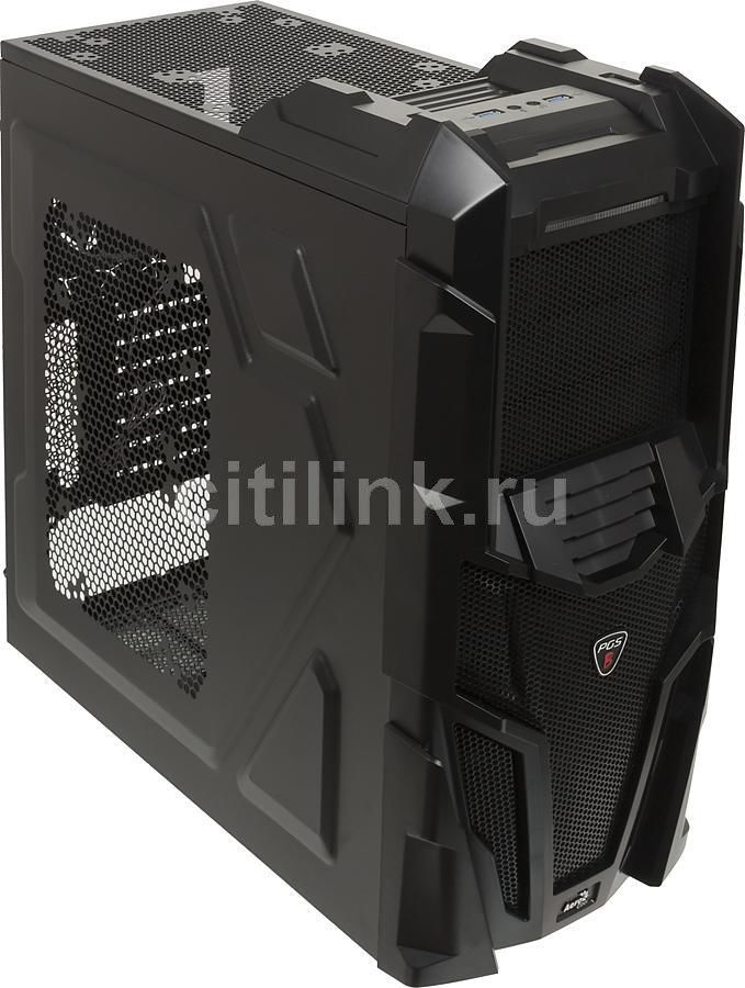 ПК I-RU City в составе INTEL Core i5 4690K/MSI Z97-G45 GAMING/8GB/GeForce GTX770 2GB/1TB/128GB/DVD-RW/650W/Win8.1_64/ [системный блок]