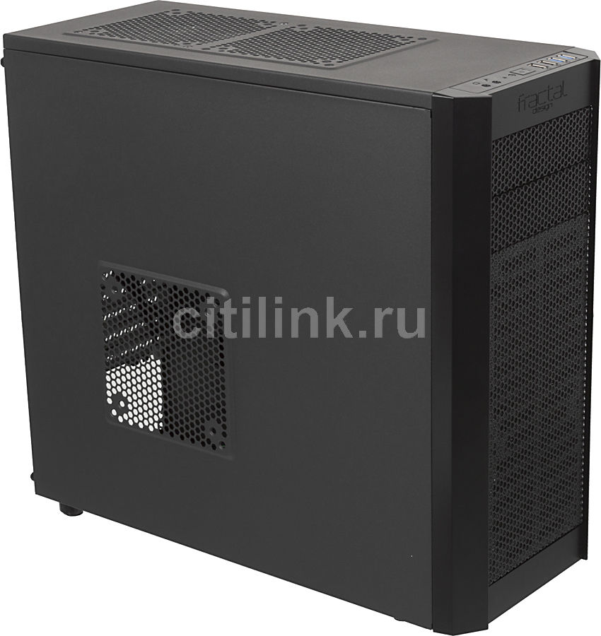 ПК I-RU City в составе INTEL Core i7 3770/GA-B75-D3V/8GB/GeForce GTX770 2GB/1TB/180GB/600W/ [системный блок]