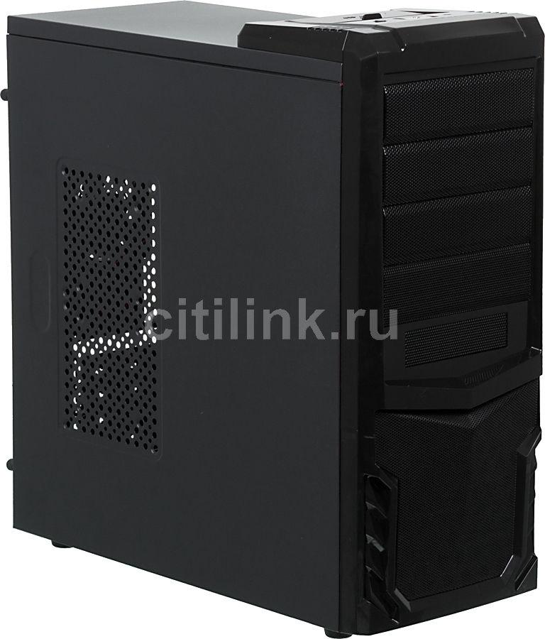 ПК I-RU City в составе INTEL Core i5 4590/ASROCK H97 Pro4/16GB/1TB/256GB/DVD-RW/450W/CR/ [системный блок]