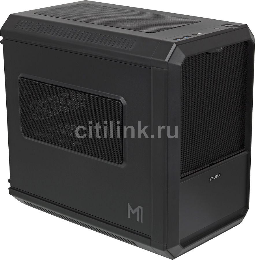 ПК I-RU City в составе INTEL Core i5 4590/MSI H81I/8GB/120GB/550W/Win7НB64/ [системный блок]