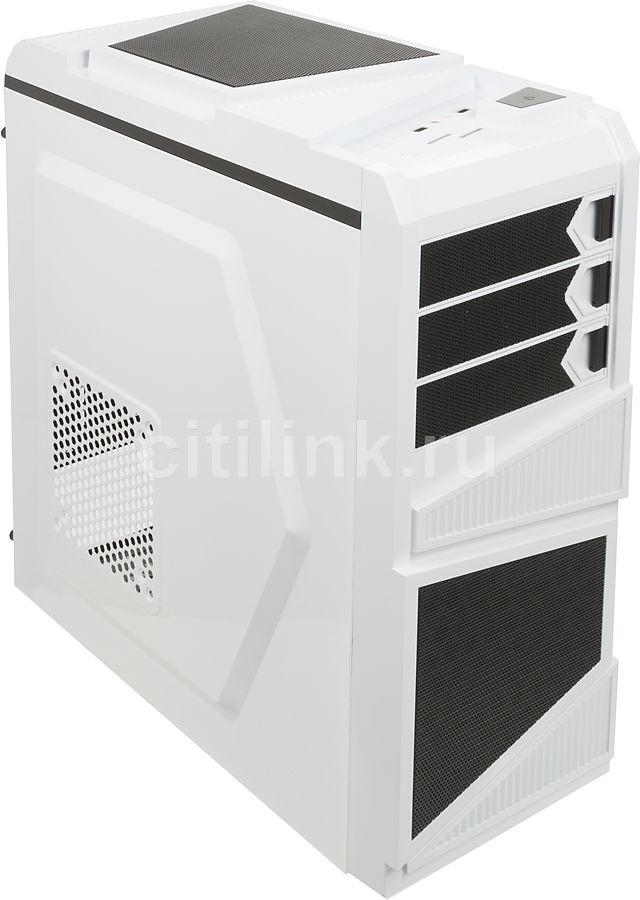 ПК I-RU City в составе INTEL Core i5 4570/MSI Z87-G43 GAM/8Гб/GeForce GTX770 2Гб/1Тб/128Гб/650W [системный блок]