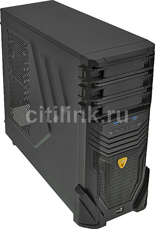 ПК I-RU City в составе INTEL Core i5 4570/MSI B85-G43/8Гб/GeForce GTX760 2Гб/128Гб+1Тб/DVD-RW/600W [системный блок]