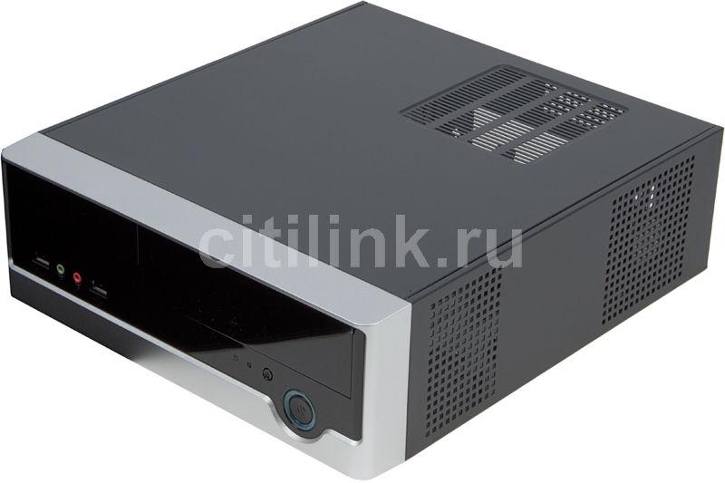 ПК I-RU City в составе INTEL Core i3 4150/ASUS H81I+/8Гб/2*2Тб/DVD-RW/250W