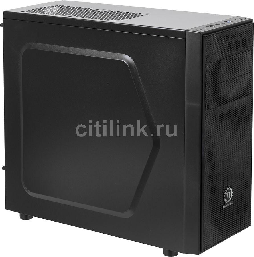 ПК I-RU City в составе AMD FX 8320/GA-970A-DS3P/8Гб/RadeonR9 280 3Гб/1Тб/600W