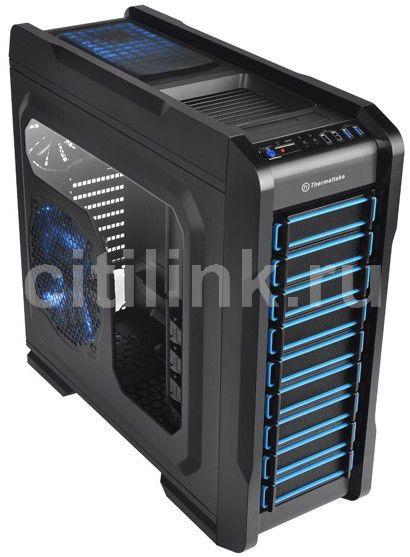 ПК iRU City 101 в составе INTEL Core i7 4790K/ASUS Z97-A/8Гб/120Гб/DVD-RW/800W/Win8.1Pro 64bit