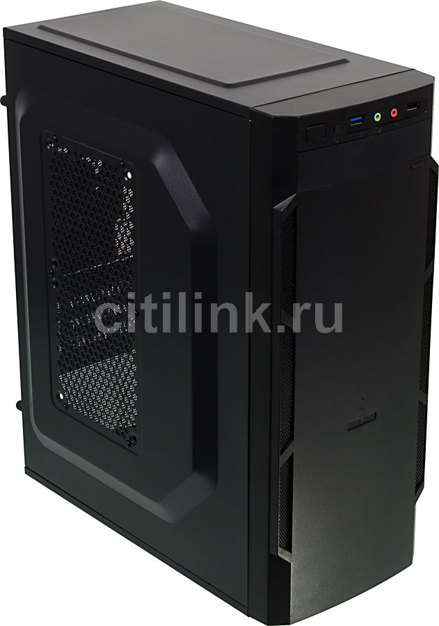 ПК iRU City 101 в составе INTEL Core i5 4590/ASUS B85M-G/8GB/GeForce GTX970 4GB/1TB/500W/