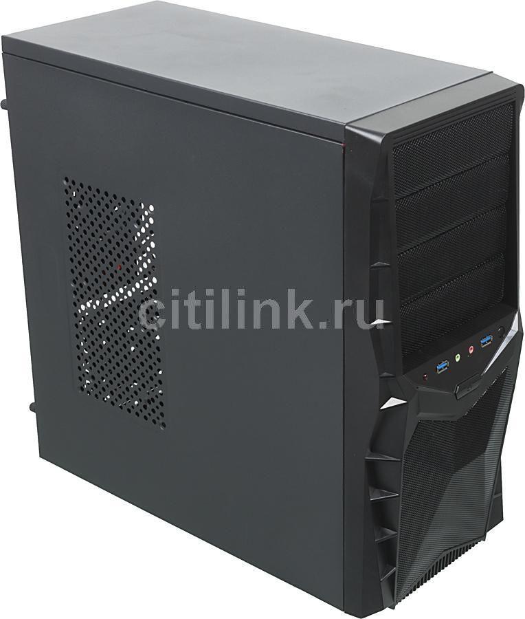 ПК iRU City 101 в составе AMD A10 7870K/ASROCK FM2A88M-HD+ R2.0/16Gb/GeForce GT740 2Gb/240Gb