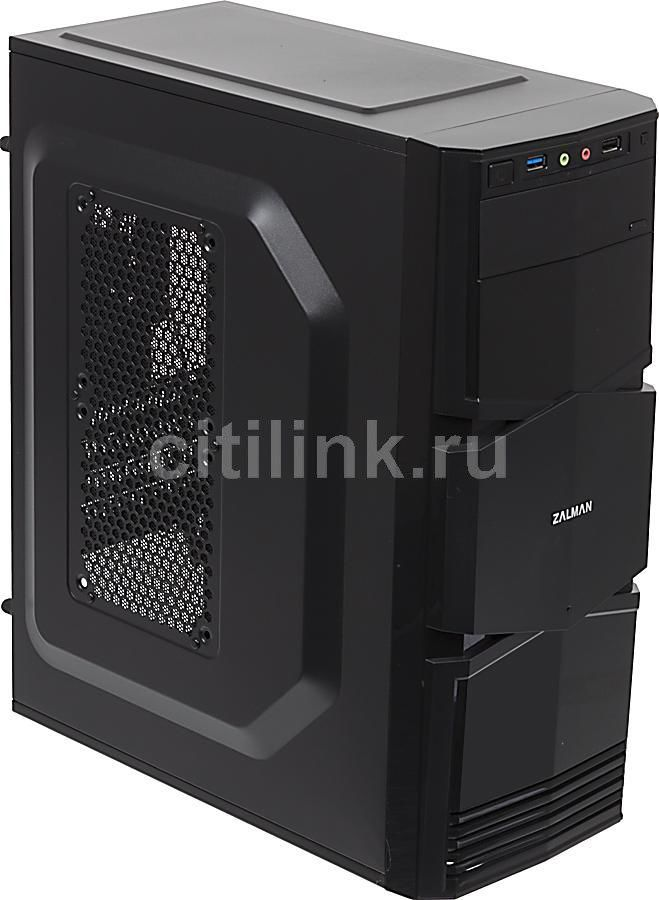 ПК iRU City 101 в составе INTEL Core i5 6400/GA-H110M-S2/8GB/GeForce GTX950 2GB/120GB/1TB/450W