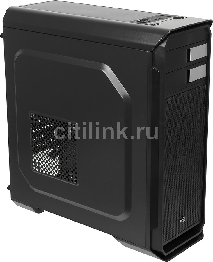 ПК iRU City 101 в составе INTEL Core i5 6500/MSI B150M PRO-VDH/16GB/GeForce GTX970 4GB/1TB/600W/
