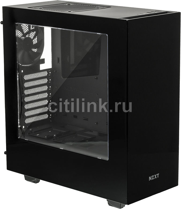 ПК iRU City 101 в составе INTEL Core i5 7400/ASUS Z170-P/2x8Gb/GTX1060 6Gb/120Gb/1Tb/650W