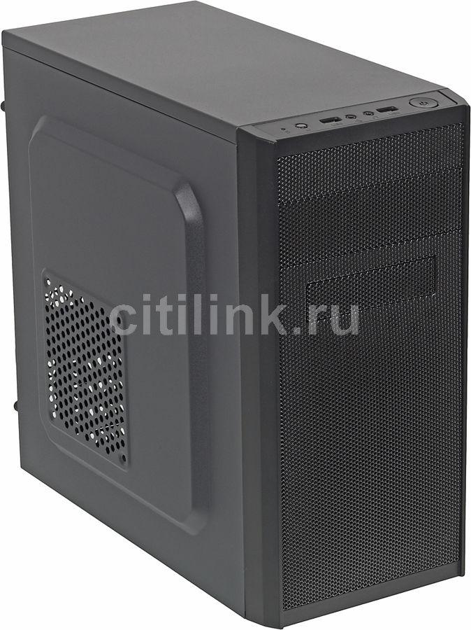 ПК iRU City 101 в составе AMD FX 4300/ASUS M5A78L-M LE-USB3/2x2Gb/500Gb/400W