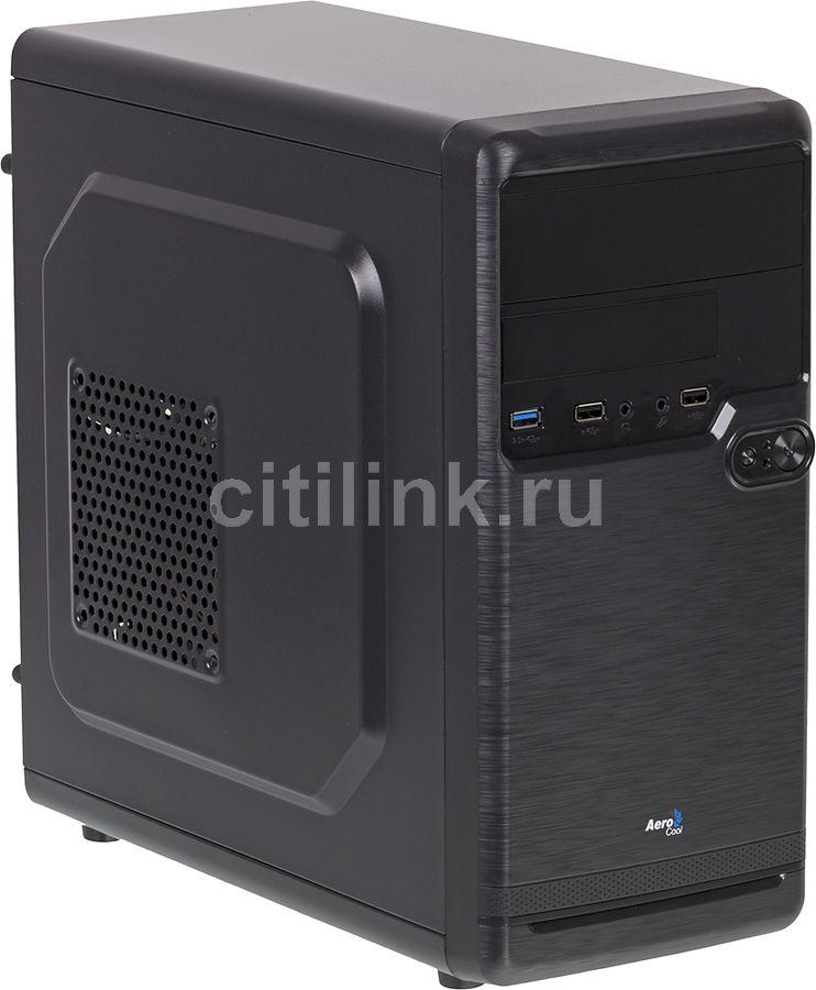 ПК iRU City 101 в составе INTEL i7 7700/ASUS PRIME B250M-PLUS/2x4Gb/GT730 2Gb/1Tb/Blu-Ray/600W