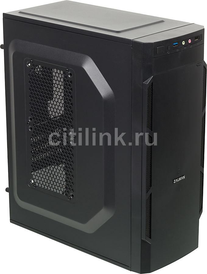 ПК iRU City 101 в составе INTEL i3 8300/ASUS PRIME B360M-K/2x4Gb/120Gb/400W