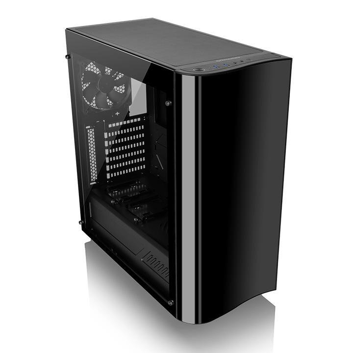 ПК iRU City 101 в составе INTEL i3 8300/ASUS PRIME B360M-K/2x8Gb/GTX1060 6Gb/240Gb/650W