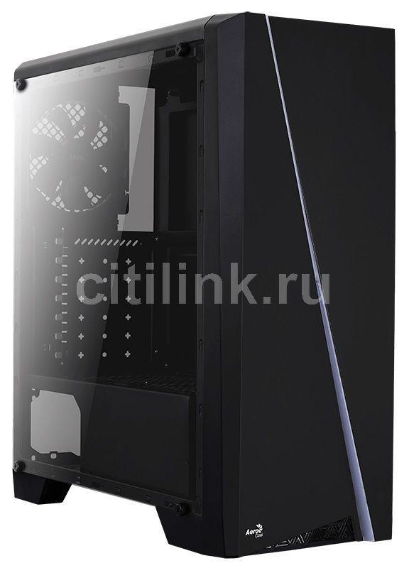 ПК iRU City 101 в составе INTEL i7 8700K/GIGABYTE Z370P D3/2x8Gb/RTX2060 6Gb/2Tb/700W