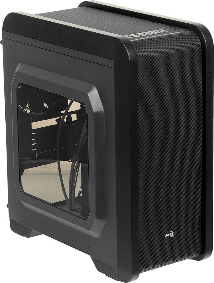ПК iRU City 101 в составе AMD Ryzen 5 3600/ASROCK B450M-HDV R4.0/8Gb/RTX2060 6Gb/250Gb/1Tb/520W