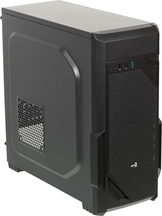 ПК iRU City 101 в составе INTEL Core i5 9400F/GIGABYTE H370 HD3/2x8Gb/GTX1050 2Gb/120Gb/3Tb/500W